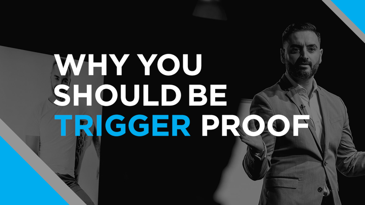 Why You Should Be Trigger Proof