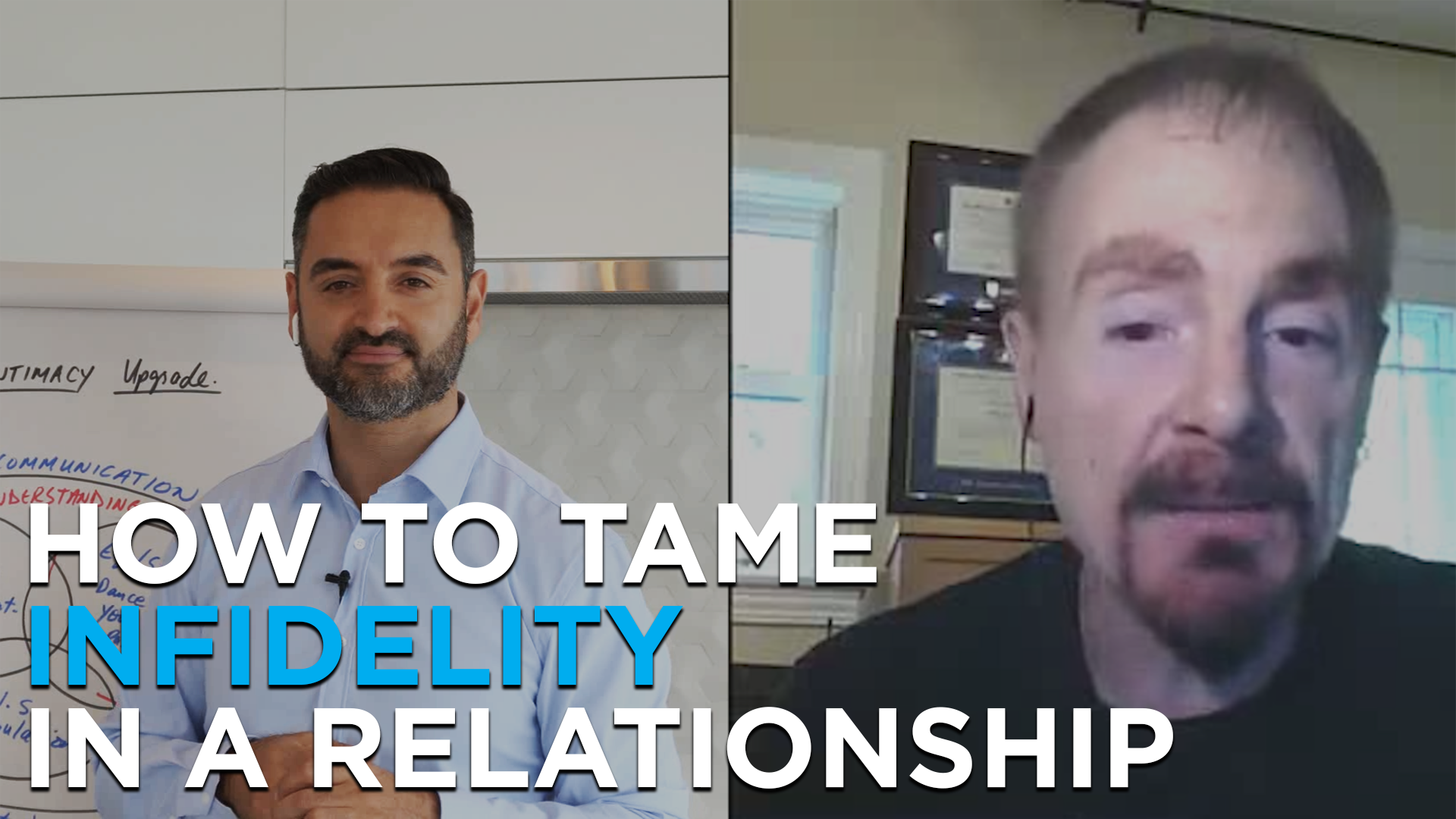 How to Tame Infidelity in a Relationship