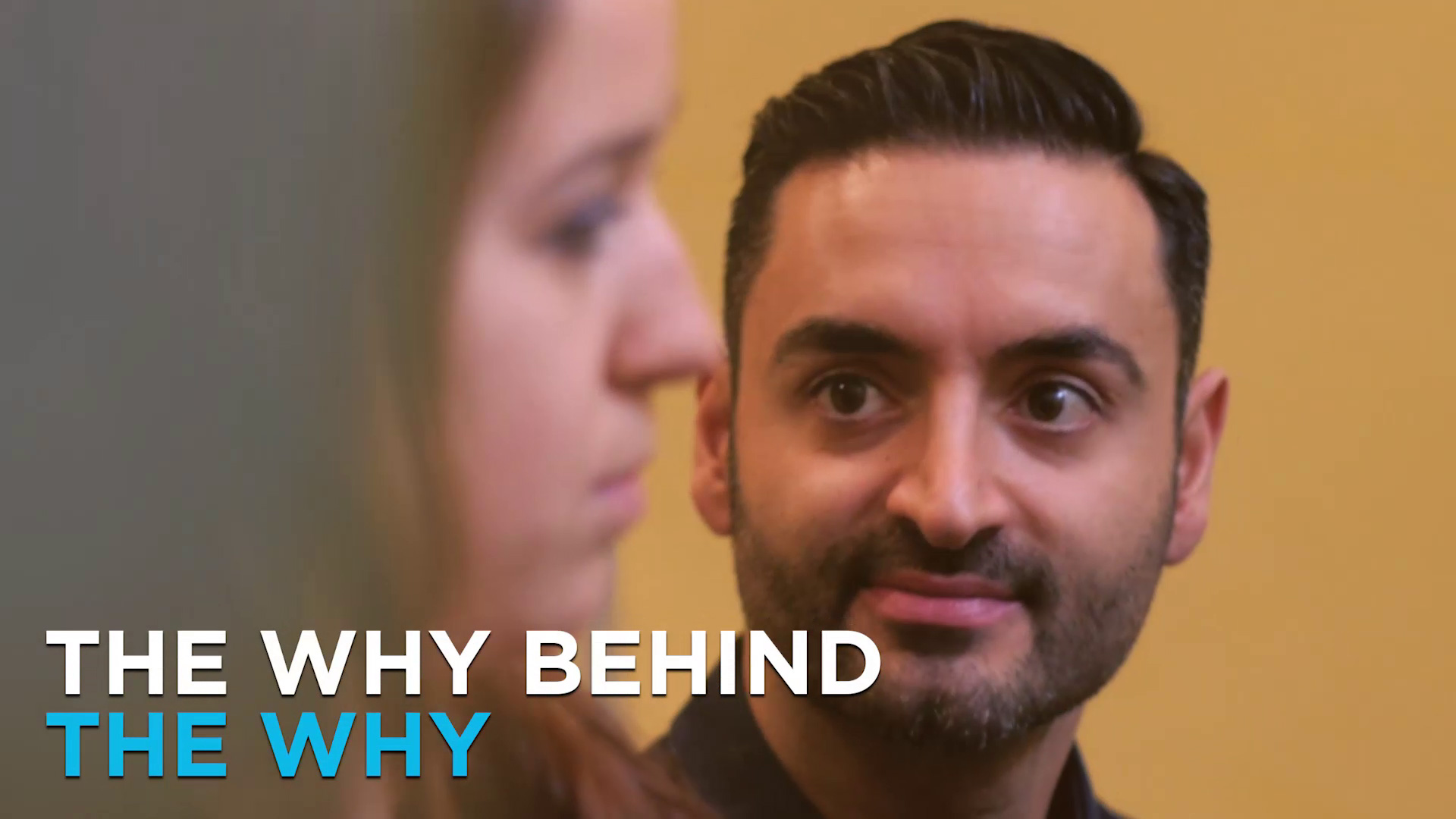 The Why Behind the Why